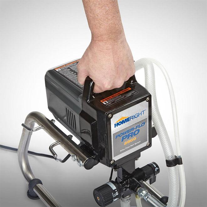 Power-Flo Pro 2800 Paint Sprayer - Airless