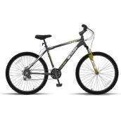 Steel Bicycle Ambush for Men - 21 Speeds - 26