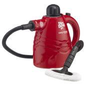 Nettoyeur à vapeur, Easy Steam, rouge