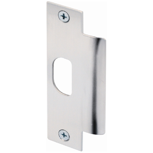 "Strike - Commercial Door - 4 7/8"" - Stainless Steel"