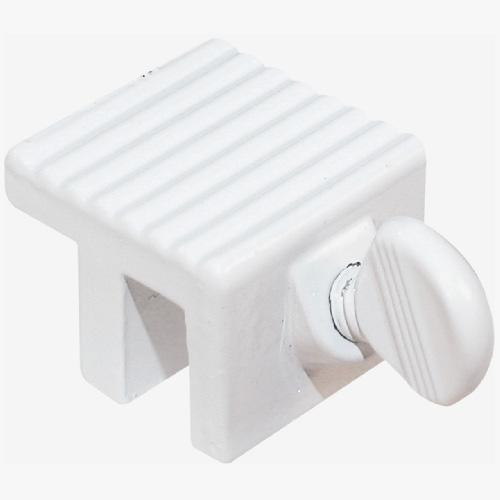White Sliding Window Lock - Pack of 2