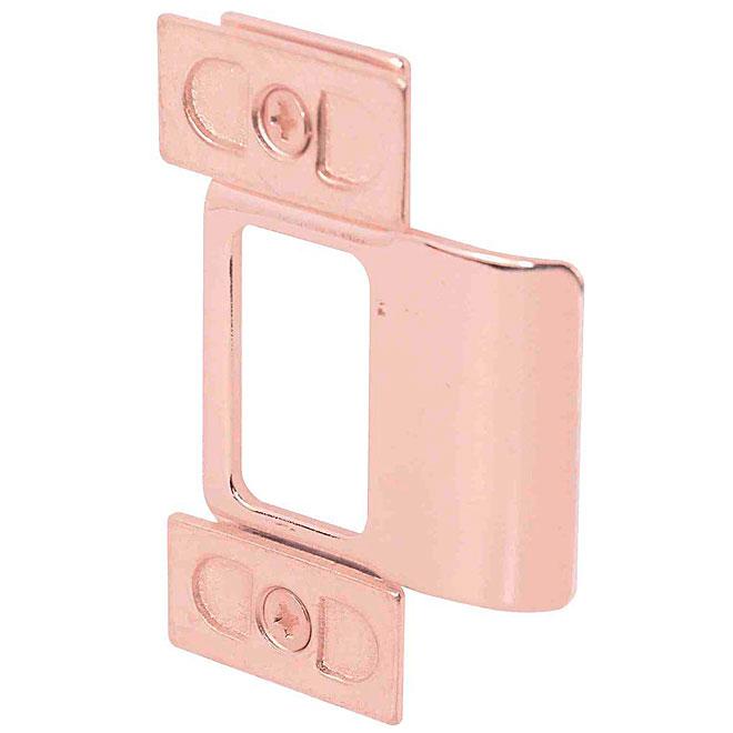 Strike - Adjustable - Steel - Brass