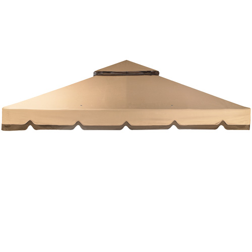 """Angelina"" Replacement Roof"