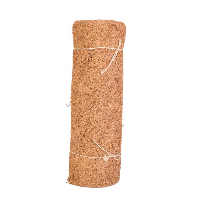 Doublure de remplacement Panacea pour jardinières, fibres de noix de coco, 3 pi