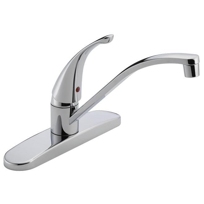 Peerless Kitchen Faucet P88200lf Rona