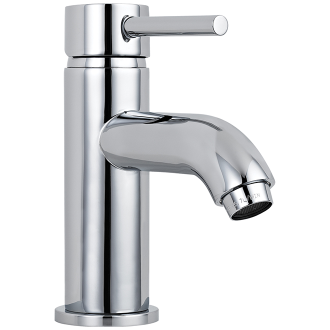 Bathroom Faucet - 1 Handle - Chrome