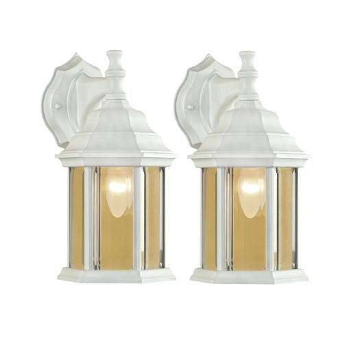 """Foster"" Outdoor Wall Lanterns"