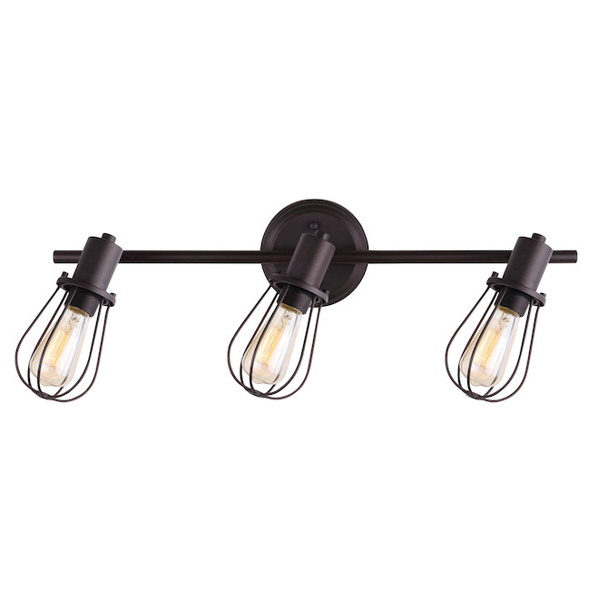 Bastian 3 light track fixture oiled bronze rona bastian 3 light track fixture oiled bronze aloadofball Image collections