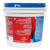Azur Chlorine Pucks - Trichloro - 6 kg