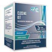 Closing Kit for Swimming Pool - 3.6 Litres