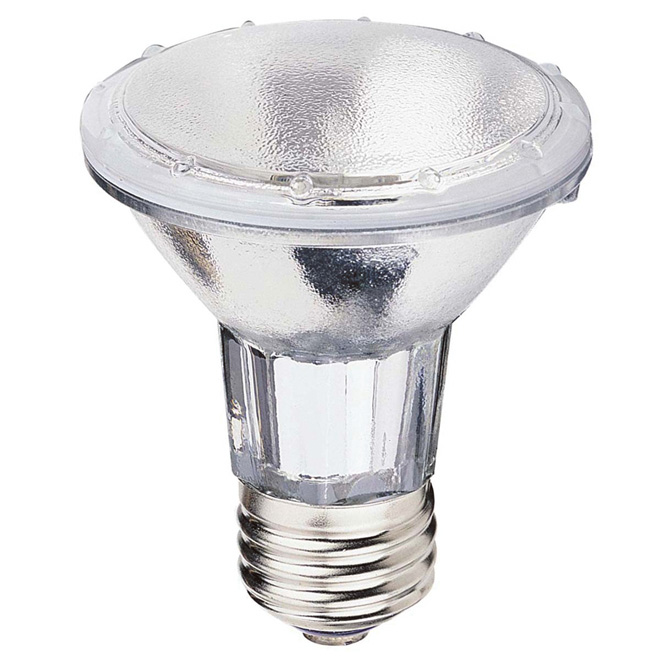 Ampoule halogène, Globe Electric, Par20, faisceau LRG 50W, paquet de 3