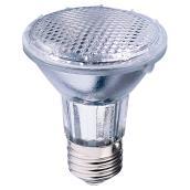 Paquet de 2 ampoules halogènes PAR20/50 W