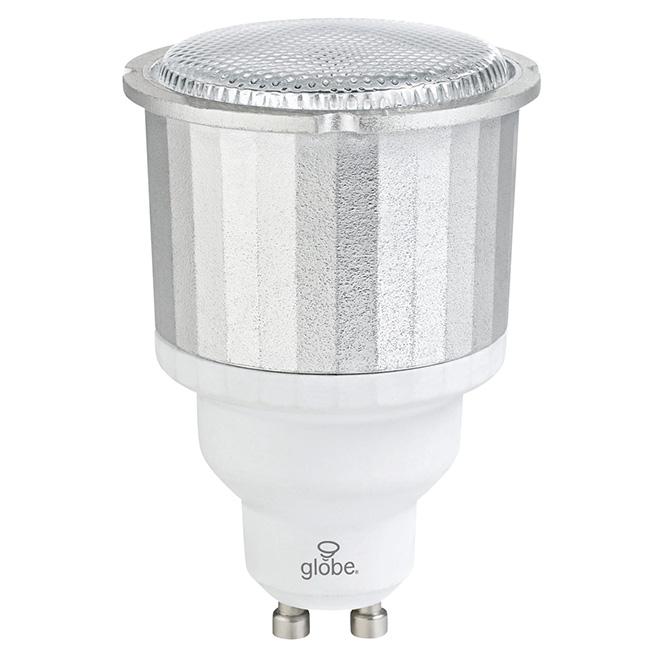 """11W """"Mini Spiral"""" CFL Lightbulb"""
