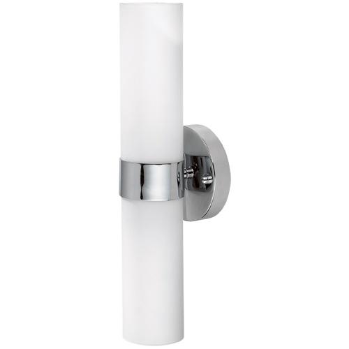 GLOBE Applique de salle de bains à 2 lumières 50769 | RONA