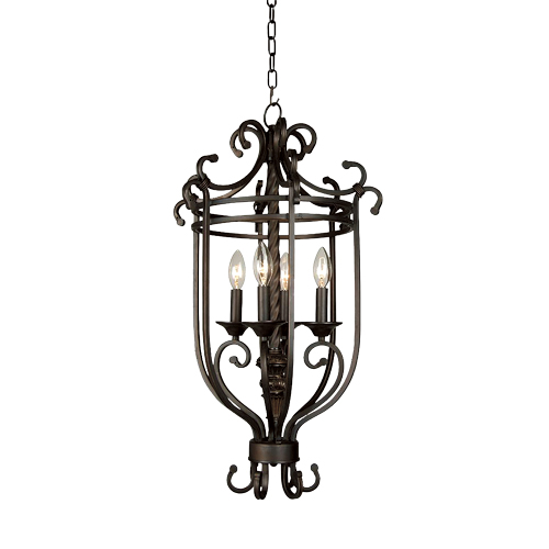 chandeliers rubbed oil ceiling chandelier bronze product elk inch diffusion light lighting