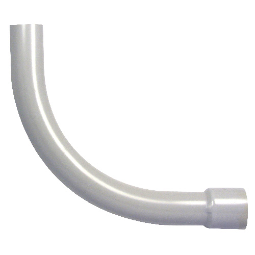 Bell-End 90° Elbow