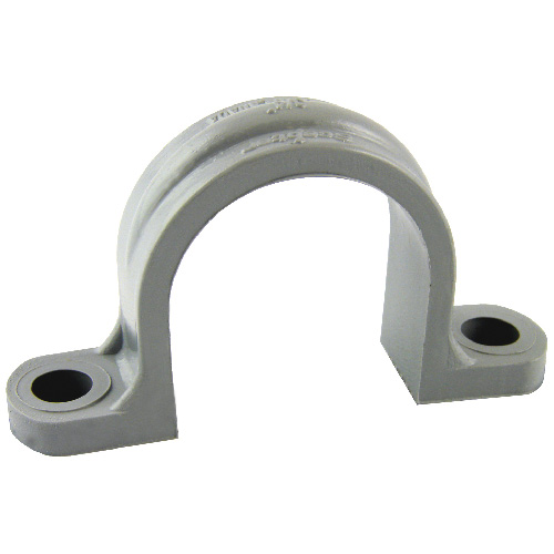 Kraloy 2-in 2-Hole Pipe Straps - 5/Pack