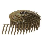 Steel Roofing Nails - Galvanized - 7200/Box