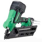 30-Degree Cordless Framing Nailer - 18 V Lithium-Ion