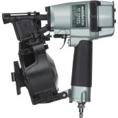"Pneumatic Coil Roofing Nailer - 7/8""-1 3/4"" - 16°"