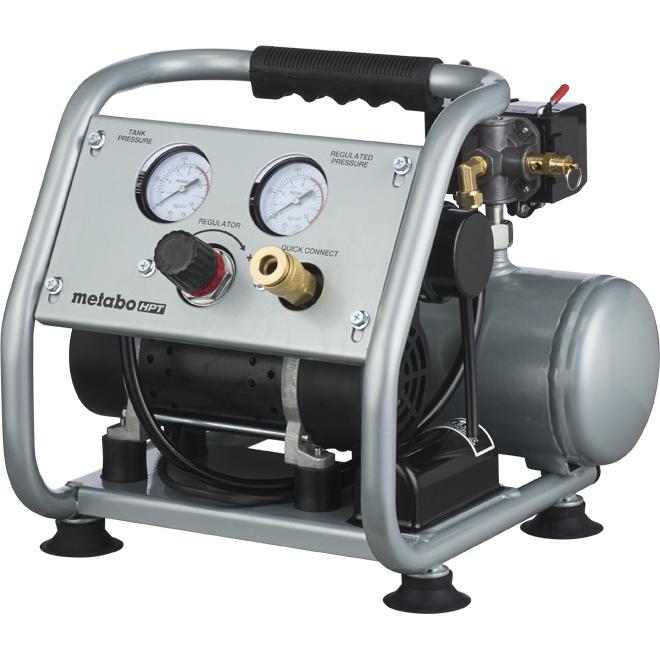 Electric Air Compressor >> Electric Air Compressor 1 Gal 0 5 Hp