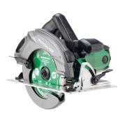 Metabo HPT Circular Saw - 7 1/4'' 15 A - Green/Black