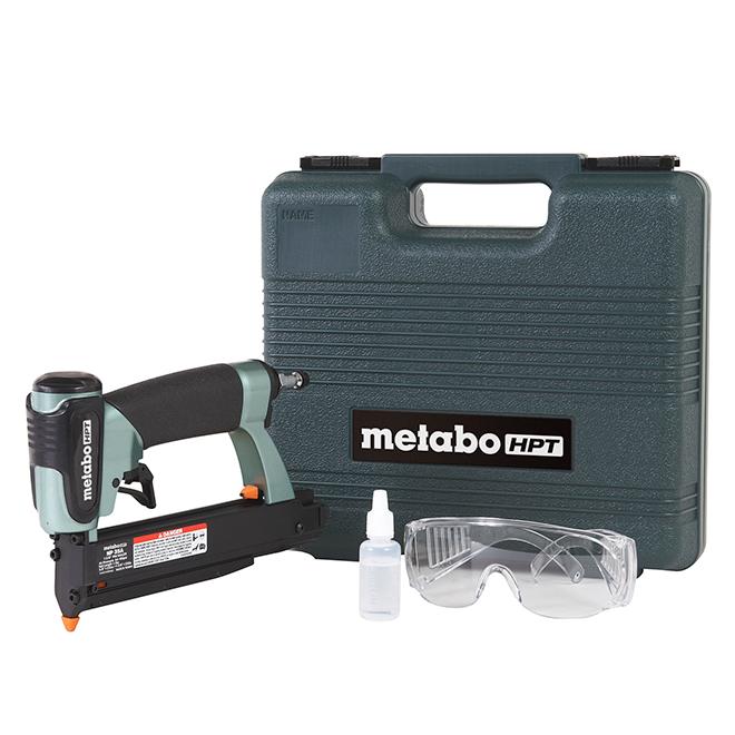 Metabo HPT Pneumatic Pin Nailer - 1 3/8'' - 23-Gauge