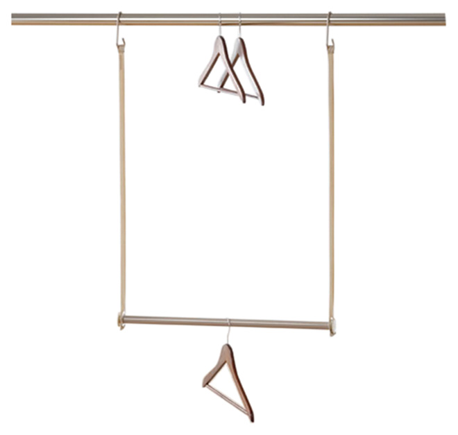 """Hanging Expandable MAXBar(R) - 24"""" to 42"""""""