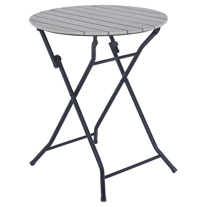 "Patio Bistro Table - 24"" - Assorted"