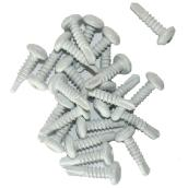 "Self-Drilling Ceramic Screws 3/4"" - 50-Pack"