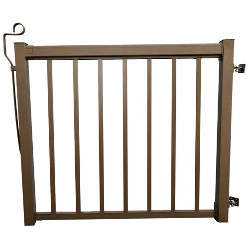 "Gate Kit 48"" - Bronze"