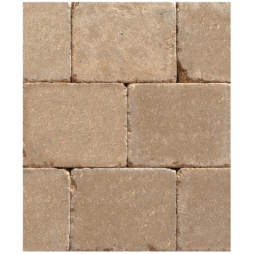 """Roman"" Paving Stone 8 1/4"" x 6"" - Desert"