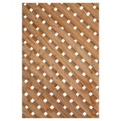 "Lattice - ""Super-Privacy"" Cedar Lattice"