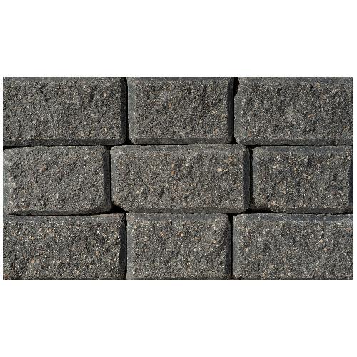"""Bloc pour mur « StackStone/Roman » de 4"""" x 8"""""""
