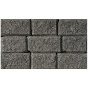 """Roman"" StackStone Retaining Wall Block - 4"" x 8"""