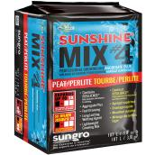 Sunshine(R) Mix #4 Potting Soil - 107 Litres