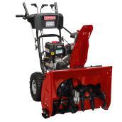 "2-Stage Snowblower - 250cc - 27"" - Red"