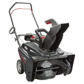 Briggs & Stratton 1-Stage Snow Blower with 208 CC Engine - 22-in