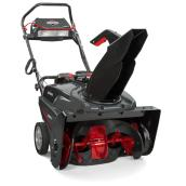 Gas-Powered Snowblower - 1 Stage - 208 cc - 22