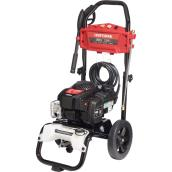 Craftsman Gas Pressure Washer - 2800 PSI - 2.3 gal./min - Red