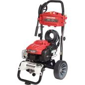 Gas Pressure Washer - 3000 PSI - 2.5 gal./min - Red