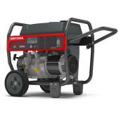 Craftsman Portable Generator - 5000 W