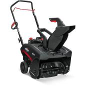 Briggs & Stratton 1-Stage Snow Thrower with 127 CC Engine - 18-in