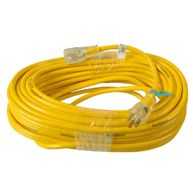 Woods Outdoor Extension Cord 52888
