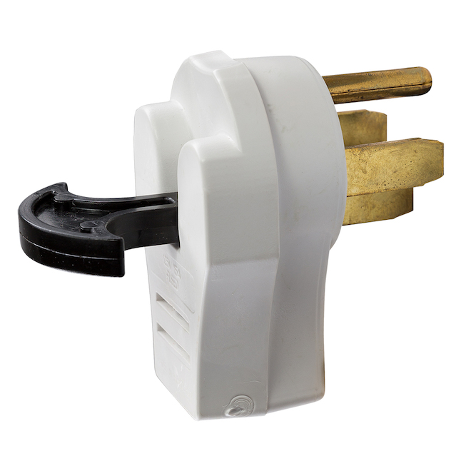 Woods(R) Outlet Adapter for Gas Range