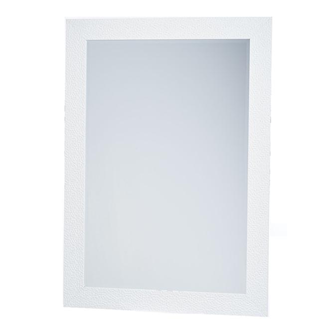 30 x 40 mirror. Framed Mirror - 30\ 30 X 40 P