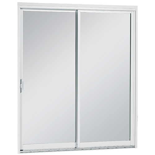 Nuance Patio Door - 60-in x 80-in x 5.38-in