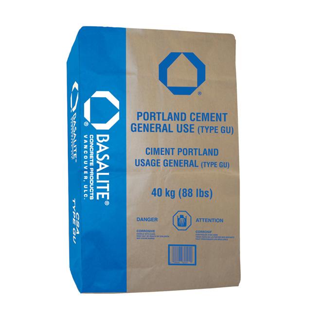 Ciment Portland, type 10, 40 kg