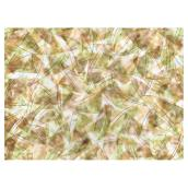 Static-Cling Window Film- Brushstrokes- 24