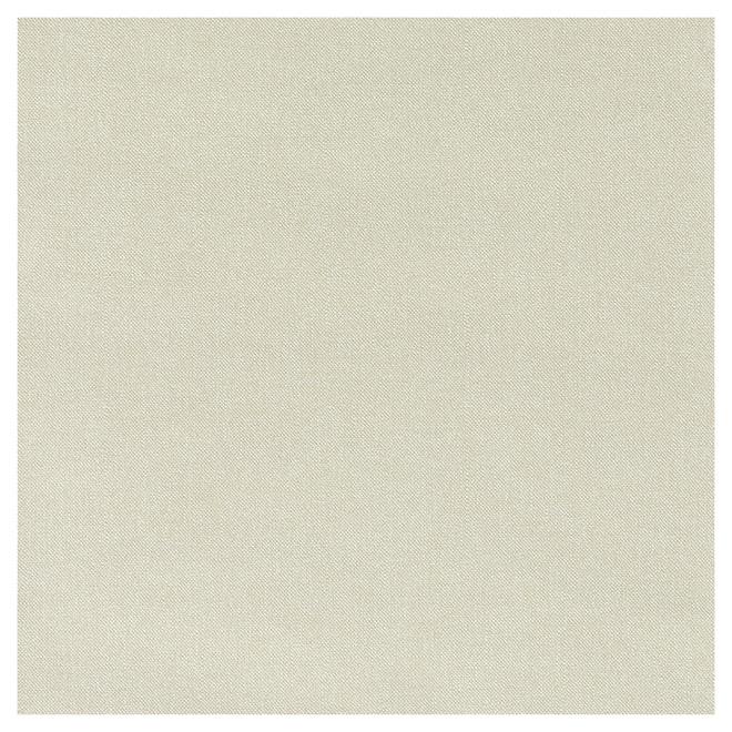 Papier peint allure de toile de lin, 20,5\